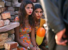 给独自去印度的单身姑娘的安全锦囊<