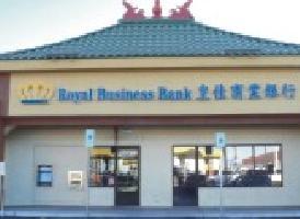 皇佳商业银行  Royal Business Bank<