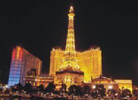巴黎铁塔 Eiffel Tower<