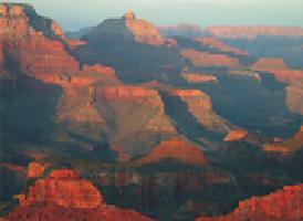 大峡谷国家公园 Grand Canyon National Park<