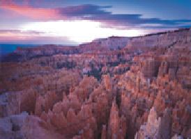 布莱斯峡谷国家公园 Bryce Canyon National Park<