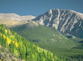 洛矶山国家公园 Rocky Mountain National Park<