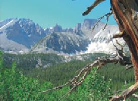 大盆地国家公园 Great Basin National Park<