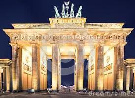柏林市政厅<