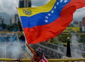 委内瑞拉的基本国情<