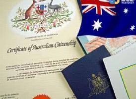澳大利亚入籍流程及指南<