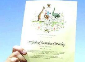 澳洲移民手册:移民及多元文化事务部<