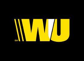 西联汇款 WESTERN UNION<