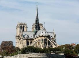 法国十大最受欢迎旅游景点 十个法国最美的地方<