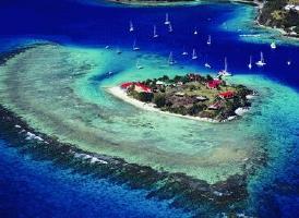 马提尼克岛的阳光<
