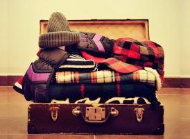 新生留法到底该带什么行李过来才比较对!?<