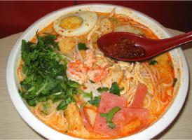 新加坡有什么好吃的 达人推荐:新加坡新加坡必吃的十大美食<