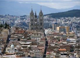 厄瓜多尔申请居留要怎么办理?签证是哪种?<