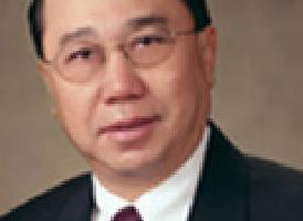 黄志雄 C.H. Wong<
