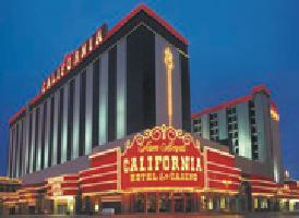 加州酒店 California Hotel<