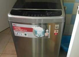 转让洗衣机1台 (13kg)使用不到一年 原价2000 现1000 冰箱210升 原价900索尔 现<