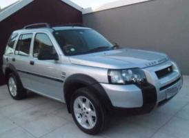2006年 路虎转让 R8.5万<