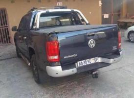 出售2011款大众AMAROK  2.0柴油 4驱皮卡<