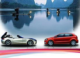 宝马三系2006年(BMW323i) 转让 售价R10万<