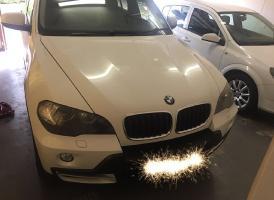 低价R17万,出售2007年宝马x5柴油六缸3.0<