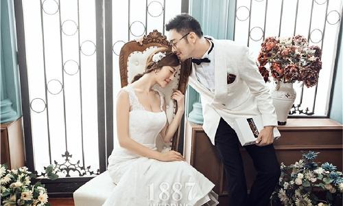 罗曼新娘国际婚纱摄影 ROMANTIC NOVIA<