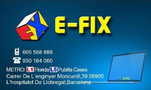 E-FIX 电脑科技<