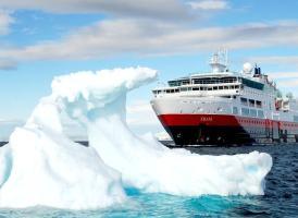 超级优惠   2017年11月南极三岛大环线6450欧元起!