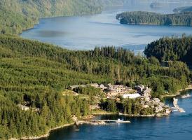 加拿大 温哥华和罗兰夏朵的早春(6晚7天度假套餐)