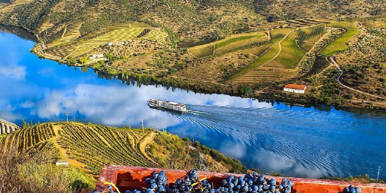 葡萄牙春季游艇风景一日游 饱览绝美风景名胜 含早餐 + 午餐