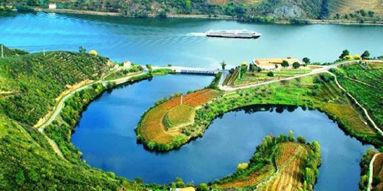 葡萄牙春季游艇风景两日游 葡西边境 含四星级宾馆 + 六餐