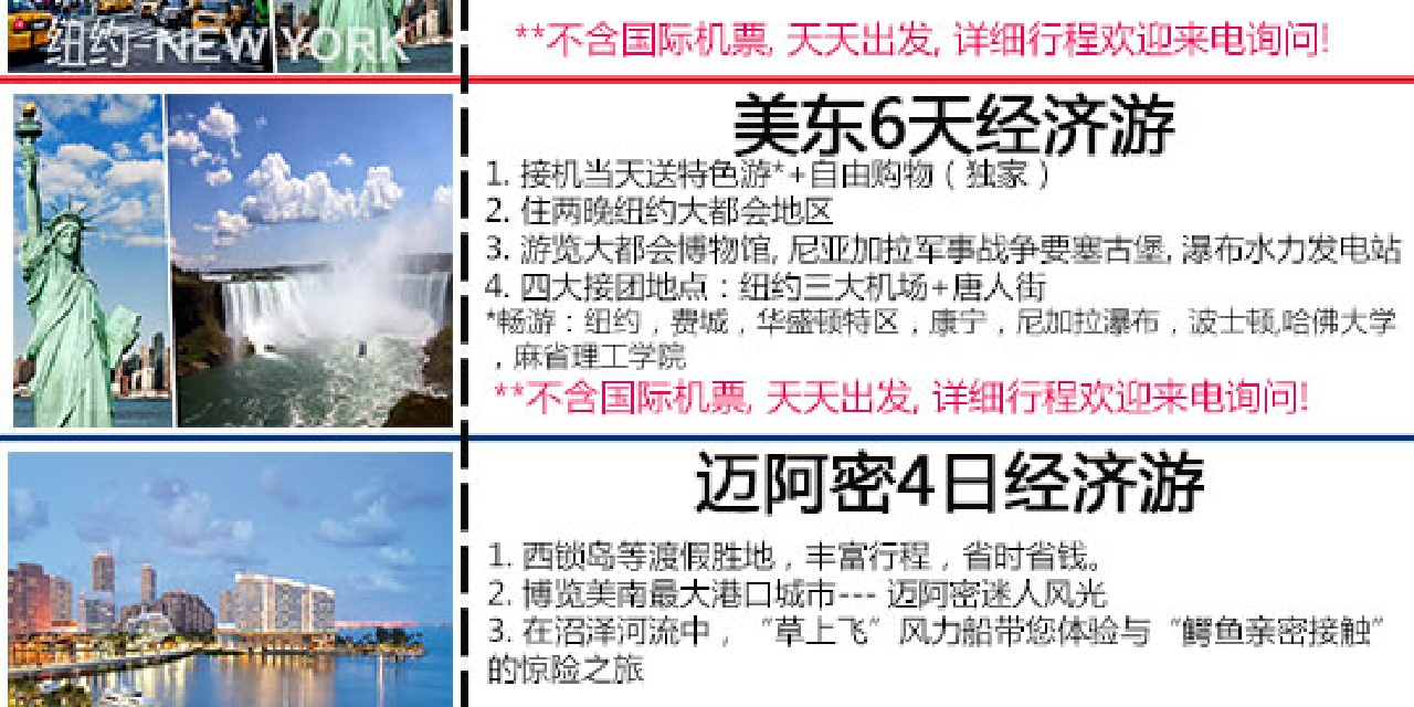 2016年美国中文团