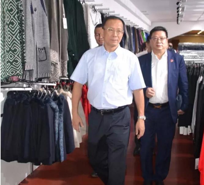 浙江省丽水市委书记史济锡一行访问捷克